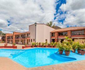 Pet Friendly Hotel Villas del Sol Oaxaca de Juárez