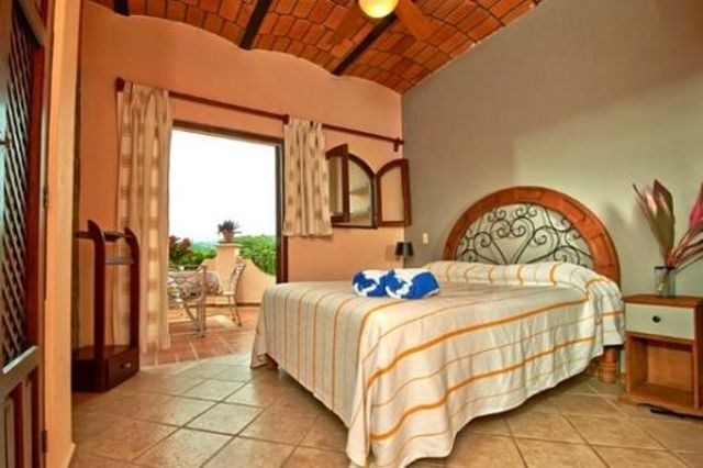 Pet Friendly Hotel Villas Vista Suites Sayulita