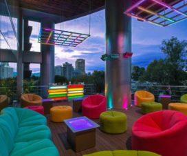 Pet Friendly Hotel W México City Polanco