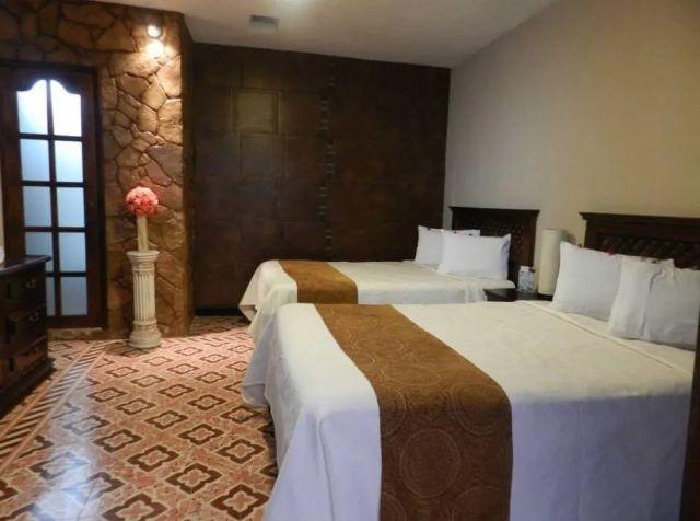 Pet Friendly Hotel & Suites Del Alba Inn Aguascalientes