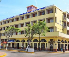 Pet Friendly Hotel & Suites Oriente Veracruz