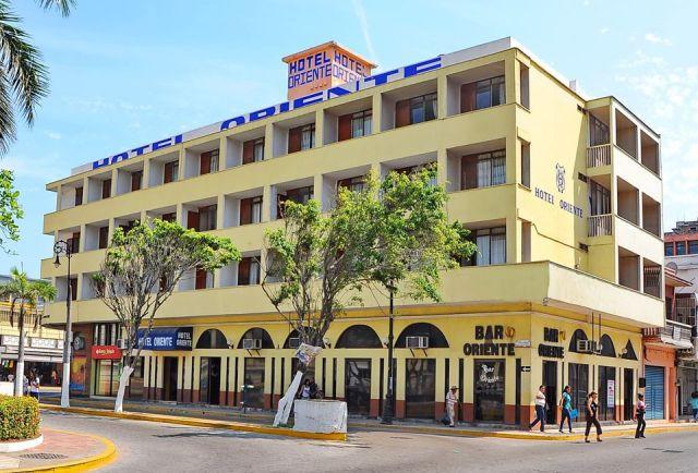 Pet Friendly Hotel & Suites Oriente Veracruz