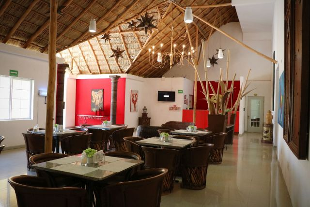Pet Friendly Hotel Zar Colima