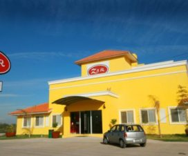 Pet Friendly Hotel Zar Culiacán Sinaloa