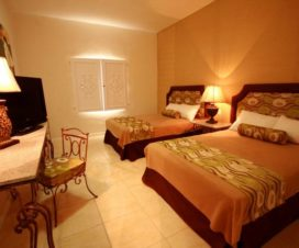 Pet Friendly Hotel Zar Los Mochis Sinaloa