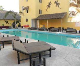Pet Friendly Hotel Zar Manzanillo Colima