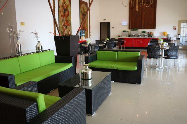 Pet Friendly Hotel Zar Querétaro