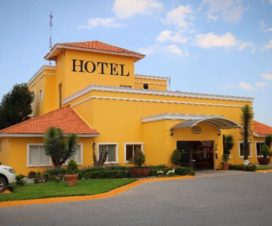 Pet Friendly Hotel Zar San Luis Potosí
