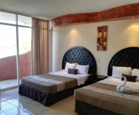 Pet Friendly Hotel Zona Dorada Inn Mazatlán