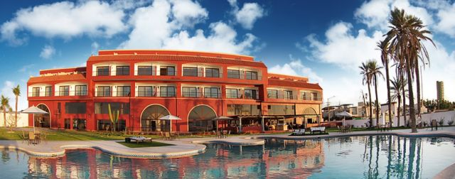 Pet Friendly La Posada Hotel & Beach Club La Paz BCS