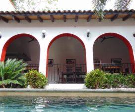 Pet Friendly Los Suspiros Hotel Boutique & Spa Comala