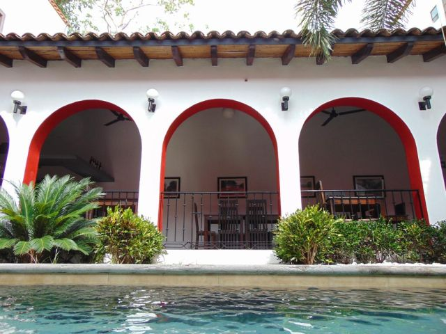 Pet Friendly Los Suspiros Hotel Boutique & Spa Comala