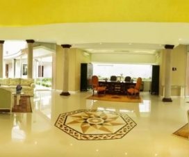Pet Friendly MM Grand Hotel Puebla