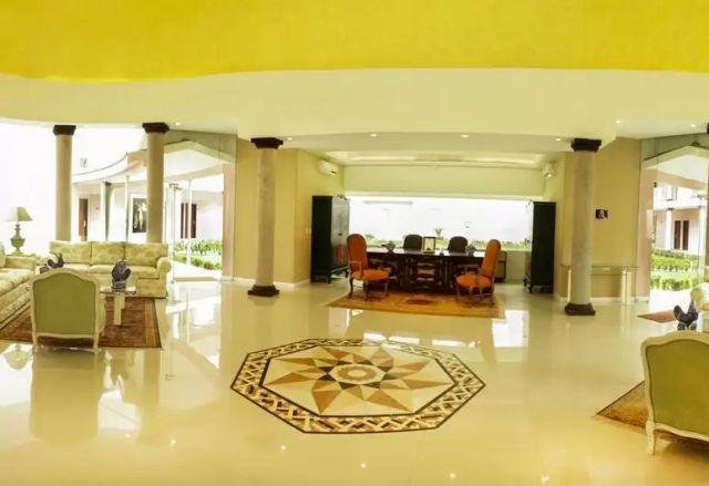 Pet Friendly MM Grand Hotel Puebla