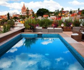 Pet Friendly Nena Hotel Boutique San Miguel de Allende
