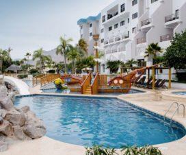Pet Friendly San Carlos Plaza Hotel Beach & Convention Center