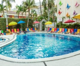 Pet Friendly Sands Acapulco Hotel & Bungalows