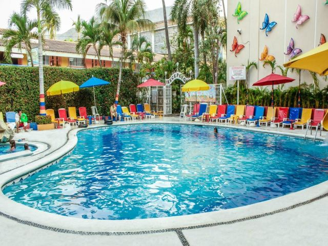 Pet Friendly Sands Acapulco Hotel & Bungalows