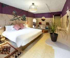 Pet Friendly Selina Cancún Laguna - Hotel Zone