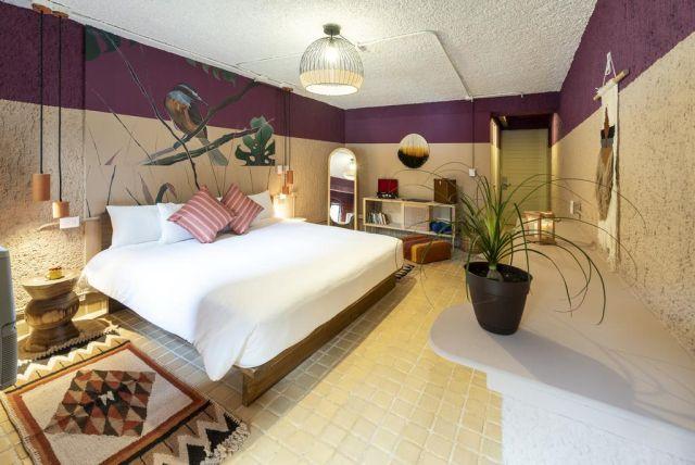 Pet Friendly Selina Cancún Laguna - Hotel Zone