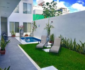 Pet Friendly Suite 24 Hotel Boutique Playa del Carmen