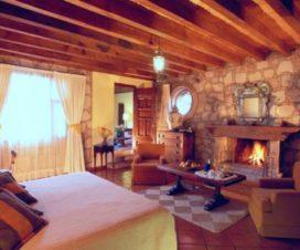 Pet Friendly Villa Montaña Hotel and Spa Morelia