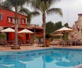 Pet Friendly Villa San José Hotel and Suites Morelia