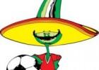 Pique Mundial México 86