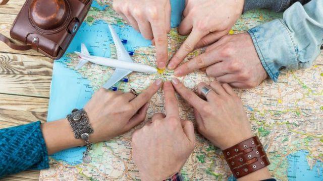 Planea tus Próximas Vacaciones con un Calendario Online