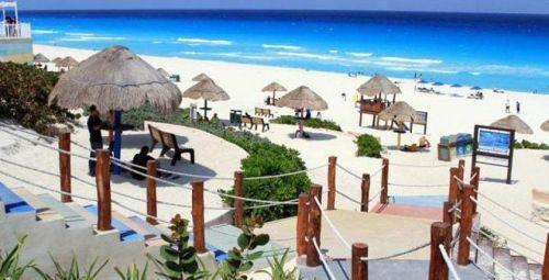 Playa Delfines Cancún Mirador Turístico