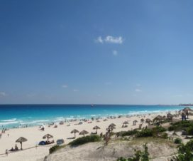 Playa Delfines Zona Hotelera Cancún