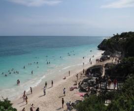 Playa Hermosa Tulum Riviera Maya