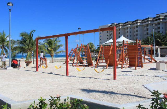 Playa Langosta Cancún Quintana Roo