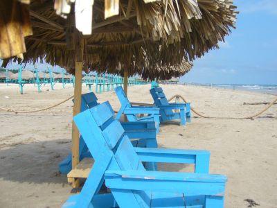 Playa Miramar Ciudad Madero Tamaulipas