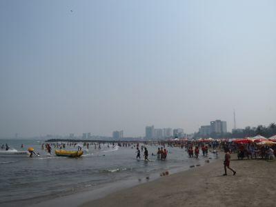 Playa Mocambo Veracruz