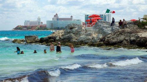 Playa Tortugas Cancún