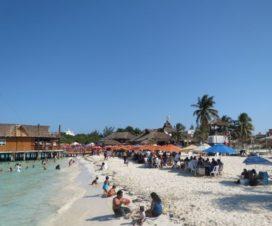 Playa Tortugas Cancún Quintana Roo México