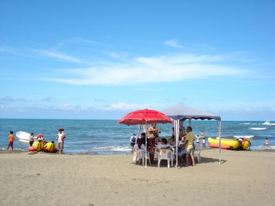 Playas de Montepío Veracruz