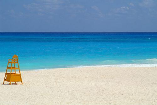 Playas más Bellas de Cancún