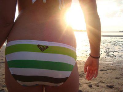 Playas Nudistas en México