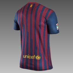 Playera del Barcelona