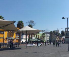 Plaza Garibaldi Ciudad de México