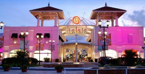 Plaza la Isla Cancún