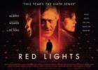 Poderes Ocultos Película 2012