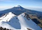 Popocatépetl e Iztaccíhuatl