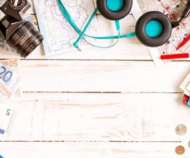 ¿Por Qué Llevar Un Control del Dinero Cuando Viajes?