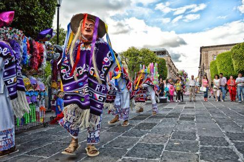 Por qué vacacionar en México