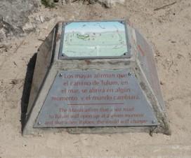 Predicciones de los Mayas Tulum Quintana Roo