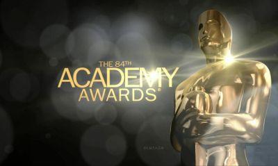 Premios Óscar 2012