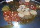 Preparando unas Deliciosas Chalupas Poblanas